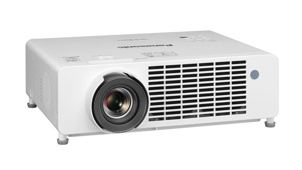 Des projecteurs Panasonic idéals pour les environnements professionnels et l'éducation © DR