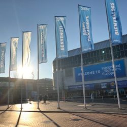 ISE 2021 postpones to June 2021 and launches new digital offering © Nathalie Klimberg
