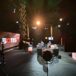 La SATIS TV envisage la postproduction idéale © Nathalie Klimberg