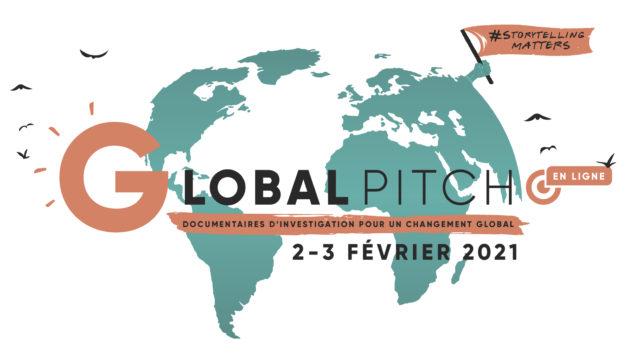 Global Pitch : vers des projets éthiques ouverts aussi aux réalités immersives © DR
