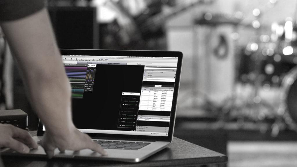 Shure : investissement stratégique de la marque dans l'éditeur de logiciels Wavemark © DR